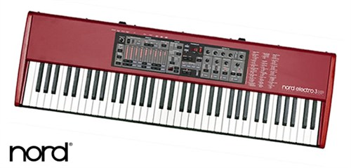 Nord _electro _3HP
